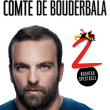 Spectacle LE COMTE DE BOUDERBALA