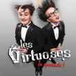 Théâtre LES VIRTUOSES à LES MUREAUX @ COSEC - Billets & Places