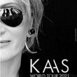 Concert PATRICIA KAAS :WORLD TOUR 2021 à VICHY @ OPERA DE VICHY 2 categories - Billets & Places