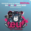 FESTIVAL TEUF DE TOULOUSE - PASS 2 JOURS SOIREES MUSIQUE