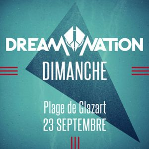 DREAM NATION FESTIVAL 2018 -  Closing @ LAPLAGE (GLAZART) - PARIS