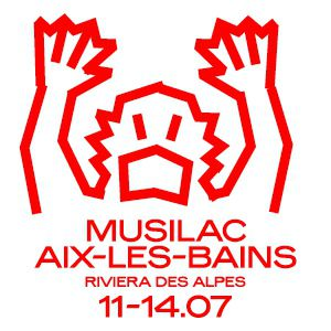 Musilac 2019 - Pass 1 Jour