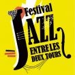 JAZZ ENTRE LES DEUX TOURS - PASS FESTIVAL
