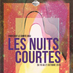Festival Les Nuits Courtes - Mr Oizo /Biffty & Dj Weedim @ Espace René Cassin - Fontenay le Comte