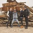 Concert Rock d'hiver - Les Fatals Picards à LA BARRE DE MONTS @ Espace Terre de Sel - Billets & Places