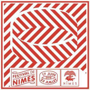CALOGERO @ Arènes de Nîmes - Nîmes