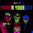 Concert Punish yourself + Ze Gran Zeft