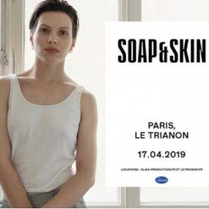 Concert SOAP&SKIN
