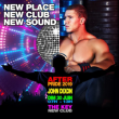 Soirée JOHN DIXON AFTER PRIDE 2019 à PARIS @ The KEY CLUB - Billets & Places