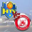 Match HTV - Chalon sur Saone  à HYÈRES @ Espace 3000 - Billets & Places