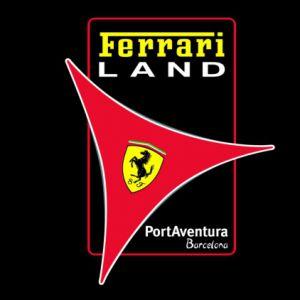 Ferrari Land 1 Jour - Basse Saison  @ PortAventura - Tarragona