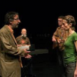 Théâtre ENVOUTEMENTS, SPECTACLE, PROFERATIONS à IVRY-SUR-SEINE @ PETITE SALLE - Billets & Places