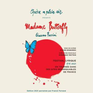 Festival Opera En Plein Air - Madame Butterfly