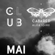 Soirée XDB + JANE FITZ à Marseille @ Cabaret Aléatoire - Billets & Places