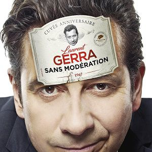 LAURENT GERRA  @ Palais des Sports - Paris