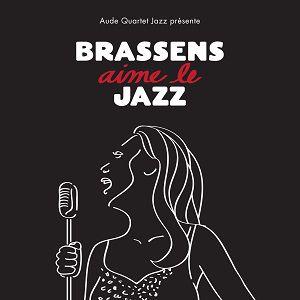 """Aude DUHAMEL Quartet """"Jazz & Love Songs""""  @ Sunside - Paris"""