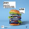 """Visite commentée en ligne de l'exposition """"Jean"""""""