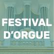 Concert PASS FESTIVAL D ORGUE à YERRES @ CEC de Yerres - Billets & Places