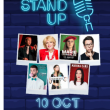 Spectacle PLATEAU STAND UP
