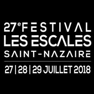 FESTIVAL LES ESCALES PASS 2 JOURS S+D @ Le Port - Saint Nazaire