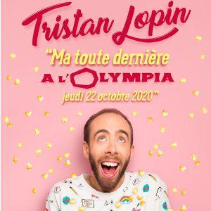 Tristan Lopin