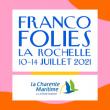 Festival JL AUBERT - GRAND CORPS MALADE - CLAUDIO CAPEO - NOE PRESZOW à La Rochelle @ Scène Jean-Louis Foulquier - Billets & Places