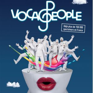 Voca People - Les 10 Ans