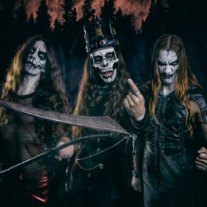Carach Angren + Wolfheart + Thy Antichrist + Nevalra