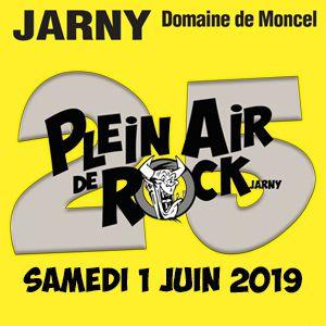 Plein Air De Rock # 25