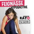 Théâtre FEYGNASSE HYPERACTIVE