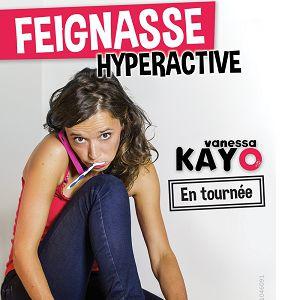 Feygnasse Hyperactive