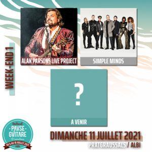 Dimanche 11 Juillet 2021 - Pratgraussals - Complet