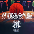 Spectacle Clown Academy : Le Manoir de Paris fête son anniversaire !