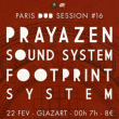 Soirée Paris Dub Session à PARIS 19 @ Glazart - Billets & Places
