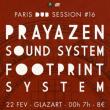Soirée Paris Dub Session