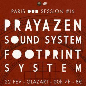 Paris Dub Session