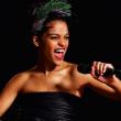 Concert AGATHE IRACEMA  à LONGJUMEAU @ AUDITORIUM BARBARA - Billets & Places