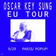 Concert OSCAR KEY SUNG