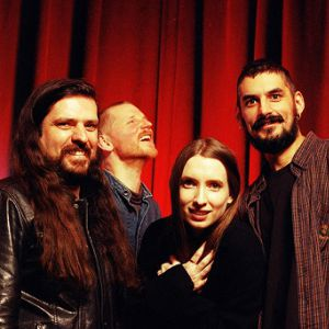 Dry Cleaning + Maria Sommerville  (Post-Punk / Londres)