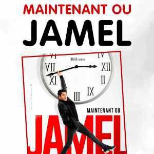 Jamel - Festival De Nimes 2019
