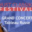 "Concert ""Tableau Russe"""