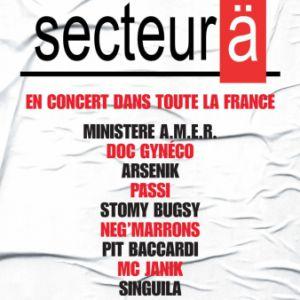 SECTEUR Ä @ Le Liberté - RENNES