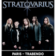 Concert STRATOVARIUS + GLORYHAMMER & DIVINE ASCENSION à Paris @ Le Trabendo - Billets & Places