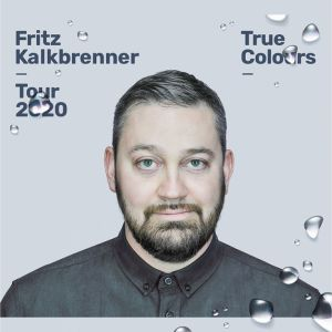 Fritz Kalkbrenner - Warehouse Nantes