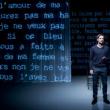 Théâtre VOUS N'AUREZ PAS MA HAINE à AIX LES BAINS @ THEATRE DU CASINO - Billets & Places