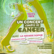UN CONCERT contre le CANCER à PARIS @ LE PAN PIPER - Billets & Places