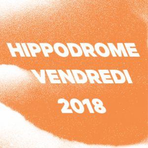 MIDI FESTIVAL - VENDREDI HIPPODROME @ Hippodrome de la Plage - HYÈRES