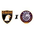Match GBDH - SÉLESTAT à BESANÇON @ Palais des Sports Ghani Yalouz - Billets & Places