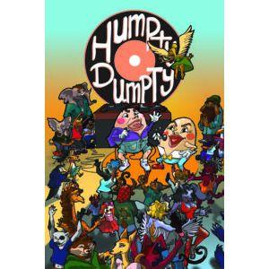Humpty Dumpty - Concert Pour Les Minots