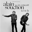 Concert ALAIN SOUCHON à BEAUVAIS @ Elispace - Billets & Places